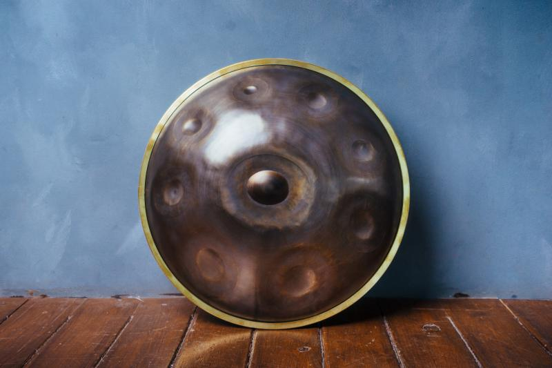 How to choose the right size for your first Handpan