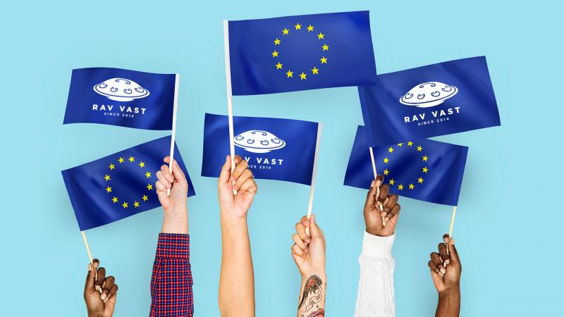 Benefits of eu.ravvast.com for EU clients