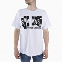 RAV Vast T-shirt | White